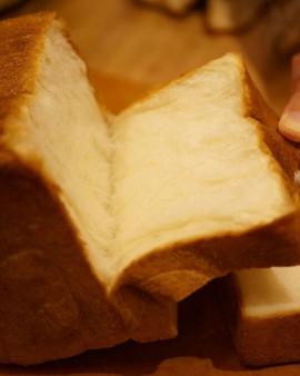 家庭麵包基本理論和技術課程(基本課)